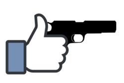 Facebook-arme