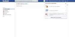 Facebook bloquer