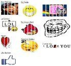 Facebook Chat Emoticons Bar : ajouter des émoticônes sur sa barre de chat Facebook