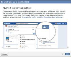 Facebook-confidentialite-kit-demarrage
