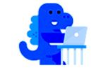 Facebook-dinosaure