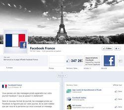 Facebook-France
