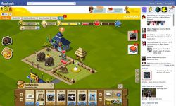 Facebook-jeux