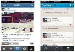 Facebook-Like-Instagram-Foursquare