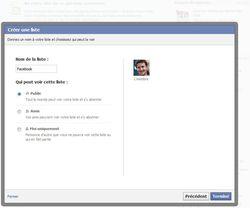 Facebook-liste-interet