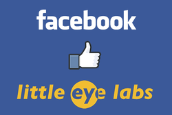 Facebook Litte Eye Labs