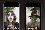 Facebook-Live-Halloween-masques
