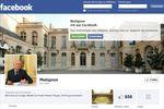 Facebook-Matignon