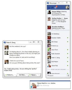 Facebook-Messenger-Windows-7