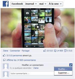 Facebook-modifier-commentaire