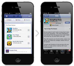 Facebook-pub-mobile-apps