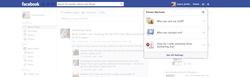 Facebook-Raccourcis-confidentialite