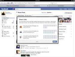Facebook-Smart-Lists