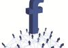 Facebook et Bing ne sont plus amis