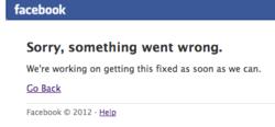 FacebookDown-GNT