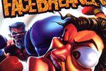 Facebreaker - pochette