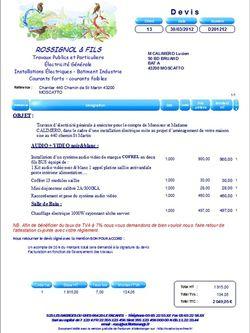 Facturum devis facturation screen2