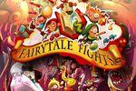 Fairytale Fights - Logo
