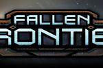 Fallen Frontier - logo
