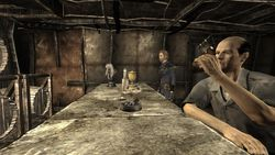 Fallout 1 The Story