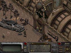 Fallout 2 - 1