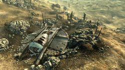 Fallout 3 Mothership Zeta - Image 2
