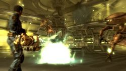 Fallout 3 Mothership Zeta - Image 4