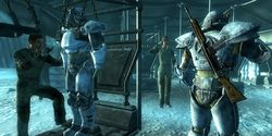 Fallout 3 Operation Anchorage   Image 1