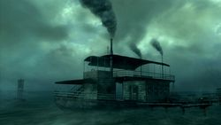 Fallout 3 : Point Lookout - 4