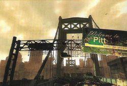 Fallout 3 : The Pitt - scan 1