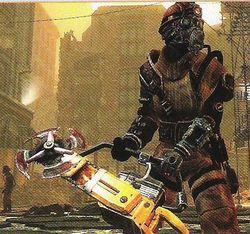 Fallout 3 : The Pitt   scan 2