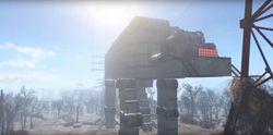 Fallout 4 - AT-AT
