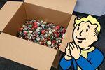 Fallout 4 caps