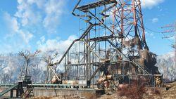 Fallout 4 -  Contraptions Workshop