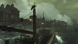 Fallout 4 Far Harbor - 1