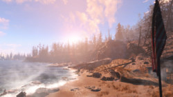 Fallout 4 Far Harbor - 2