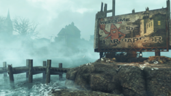 Fallout 4 Far Harbor - 6