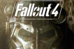Fallout 4 - logo