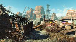 Fallout 4 - Nuka-World - 1
