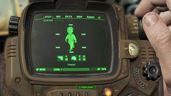 Fallout 4 - Pip-Boy 1