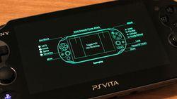 Fallout 4 Remote Play PS Vita