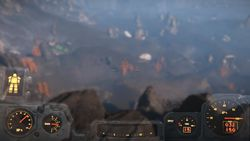 Fallout 4 - sous-marin 2