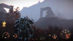 Fallout 4 - sous-marin 9