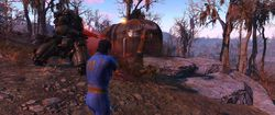 Fallout 4 SweetFX - 2