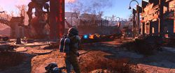 Fallout 4 SweetFX - 3