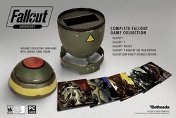 Fallout Anthology - pack