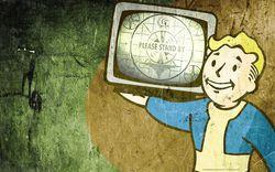 Fallout - artwork