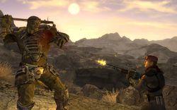 Fallout : New Vegas - 1