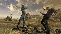 Fallout New Vegas - 2