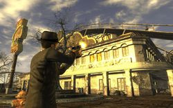 Fallout : New Vegas - 3
